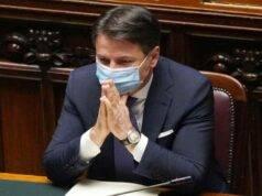 """Governo, nessun rimpasto per Conte: """"Sono il capitano e i miei ministri sono i migliori"""""""