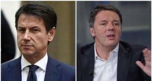 "Giuseppe Conte, avvertimento a Matteo Renzi: ""Sarebbe irresponsabile fermarsi ora"""
