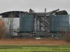 Bristol, sale il numero dei morti per l'esplosione del silos