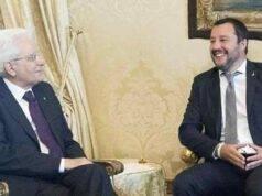 Salvini decreto
