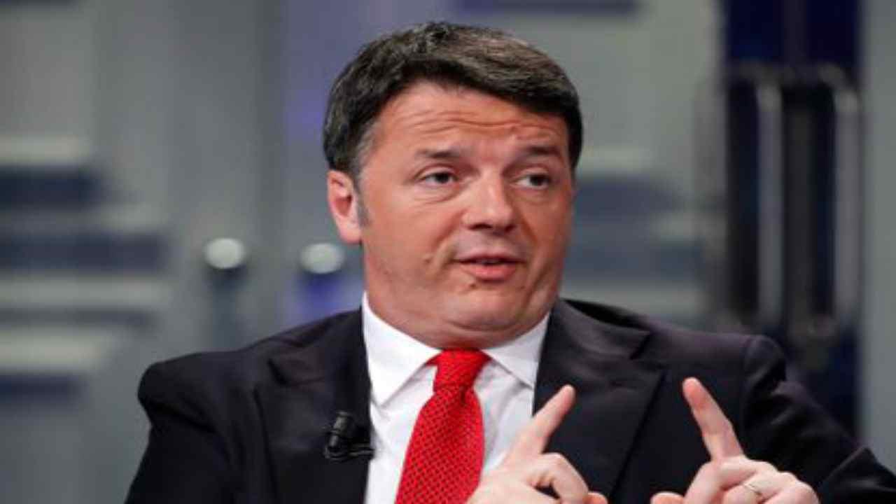 """Matteo Renzi, l'attacco a Franceschini: """"Il Presidente della Repubblica non è lui ma Mattarella"""""""