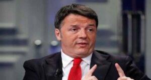 """Matteo Renzi, il leader di Italia Viva a muso duro: """"Diamoci una mossa!"""""""