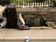 senzatetto ucciso sentenza condanna