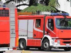 incendio Treviso arrestato 70enne