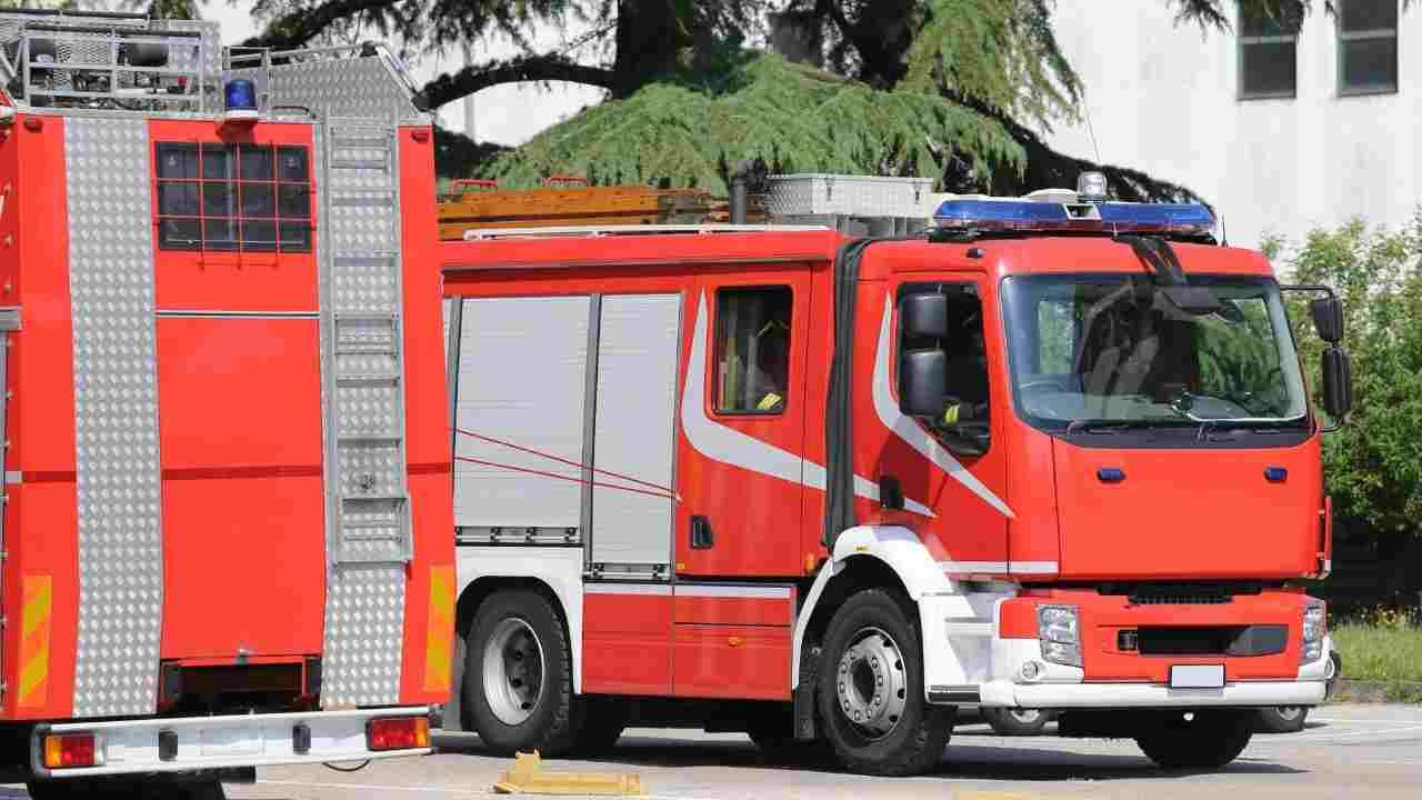 incendio Lucca