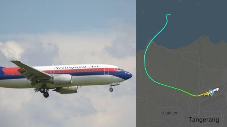 Indonesia aereo caduto ed esploso