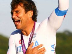 alex zanardi incidente perito