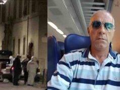 Ascoli Piceno Franco Lettieri accoltellato