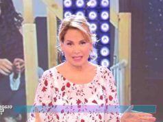 Barbara D'Urso, Pomeriggio Cinque