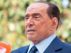 Ricovero Silvio Berlusconi