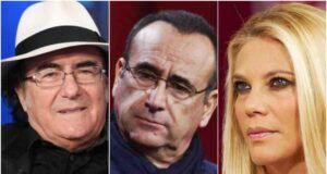 Ultimi gossip: Conti, Daniele e Al Bano