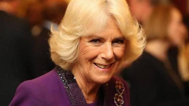 Camilla Parker Bowles (1)