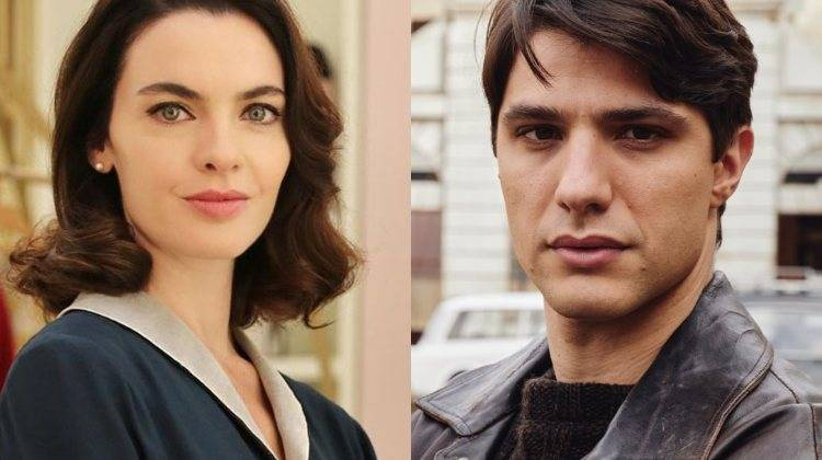 Clelia e Marcello, prossime puntate Il Paradiso delle SIgnore