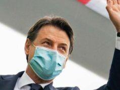 Crisi di governo - Giuseppe Conte