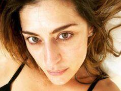 Elisa Isoardi, la scollatura è audace