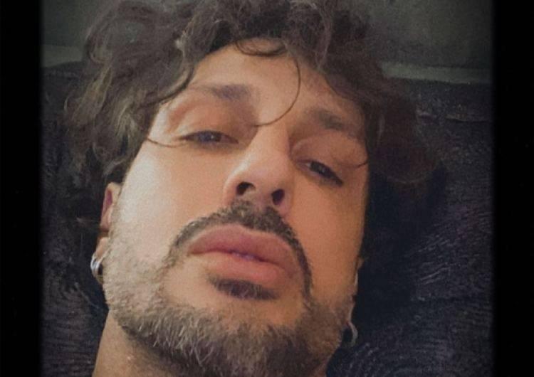 Fabrizio Corona Capodanno malato