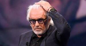 Flavio Briatore, a Dubai vita in pericolo