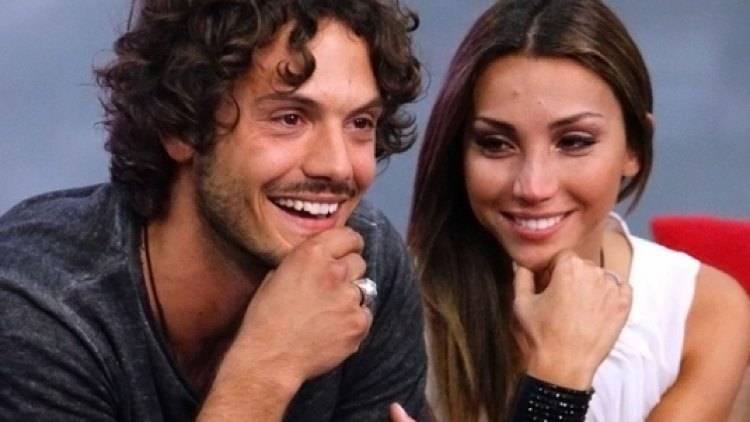 Francesca Rocco e Giovanni Masiero (1)