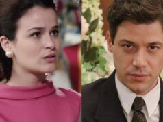 Gabriella e Cosimo annullano matrimonio