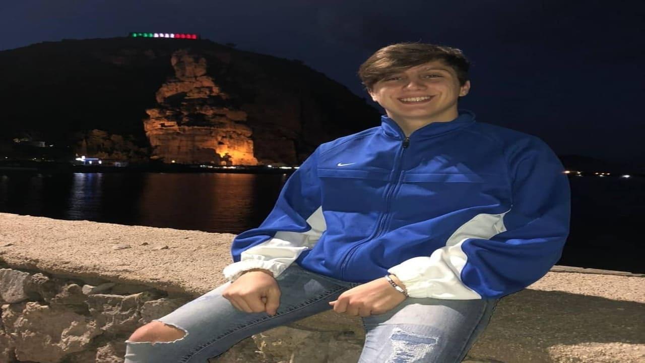 incidente morto Giacomo Truini