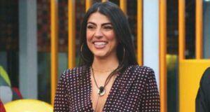 GF VIP - Giulia Salemi
