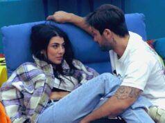 Giulia e Pierpaolo, GF Vip 5
