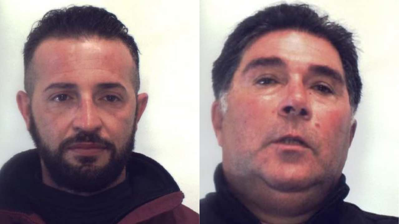 Mafia, 16 arresti