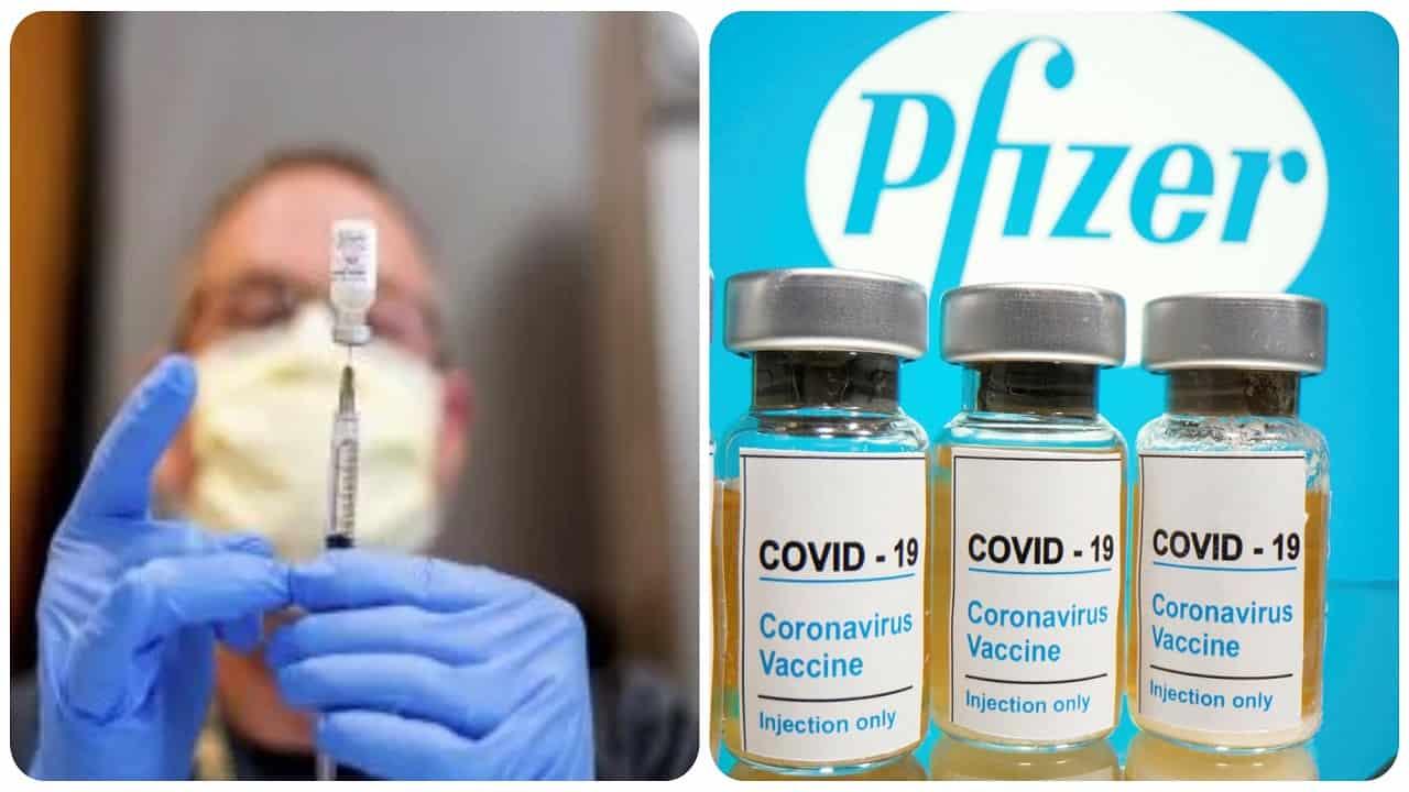 vaccini pfizer ai parenti, scatta inchiesta