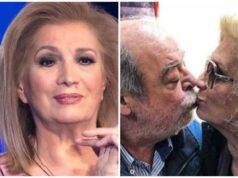 Iva Zanicchi Fausto Pinna
