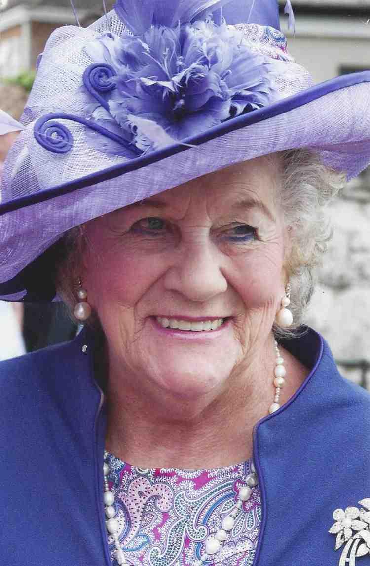 Lady Mary Colman