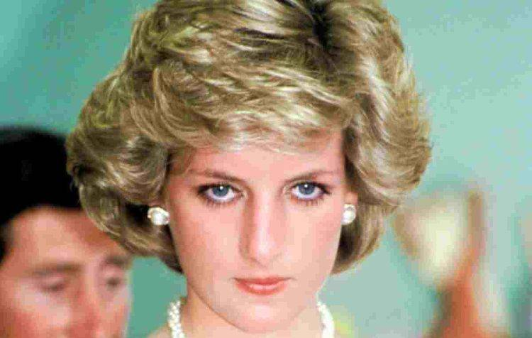 Lady Diana, la foto prima di morire è agghiacciante