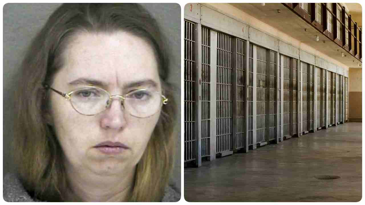 condannata morte Lisa Montgomery