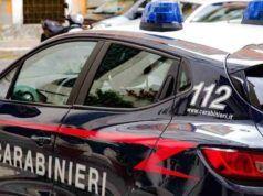Lite tra fratelli indagine dei Carabinieri
