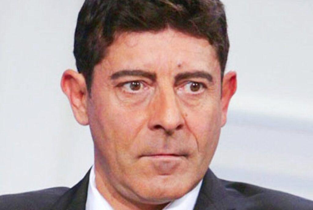 Luca Laurenti sparito