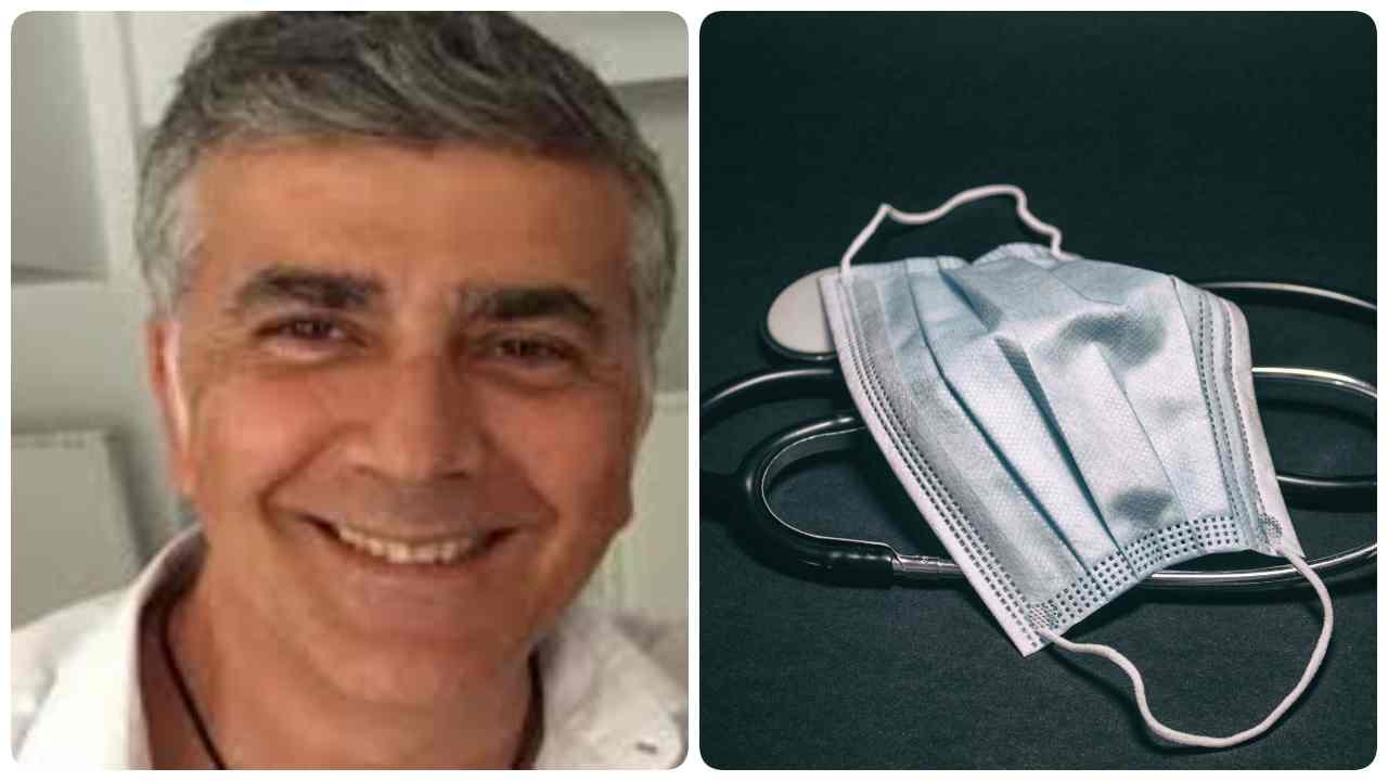 Morto medico Lucio Marrocco