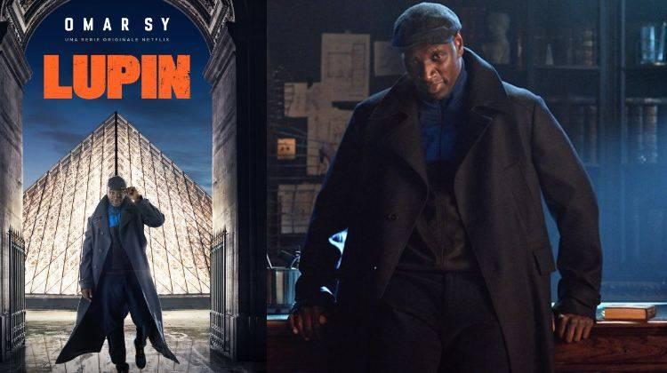 Lupin Netflix anticipazioni serie 2 in arrivo