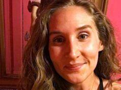 Martina Anne Bonolis figlia Paolo Bonolis