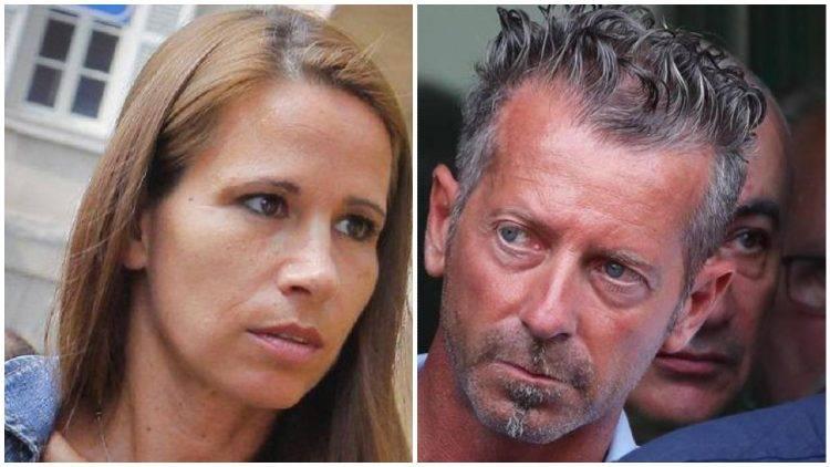 Massimo Bossetti moglie Marita Comi