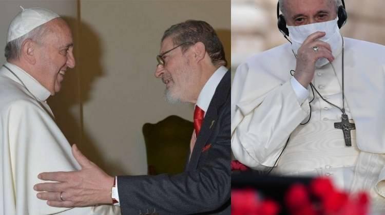 Fabrizio Soccorsi medico del Papa morto per complicazioni da Covid
