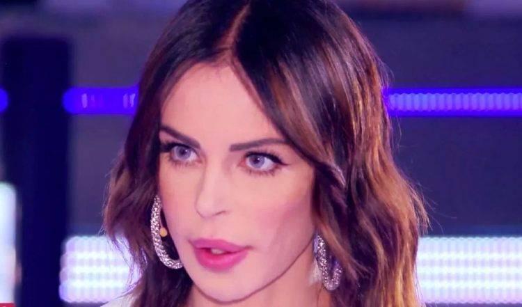 L'ex suocera insultata da Nina Moric
