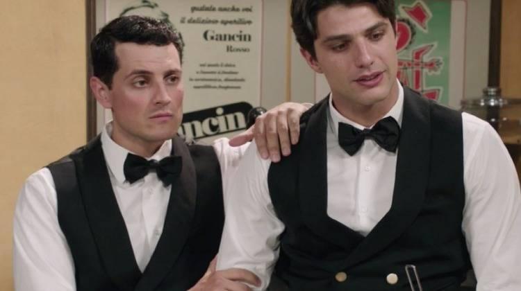 Salvatore e Marcello, Il Paradiso delle Signore anticipazioni