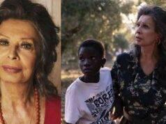Sophia Loren docu-film su Netflix