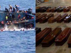 Verdetto storico dell?Onu sulla strage di Lampedusa