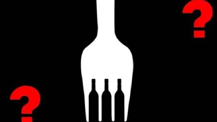 TEST: forchetta o bottiglie?