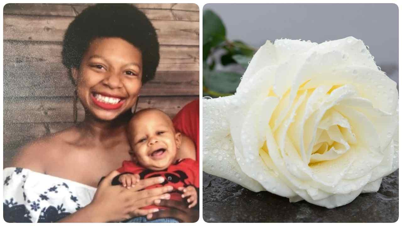 suicidio giovane mamma e suo figlio