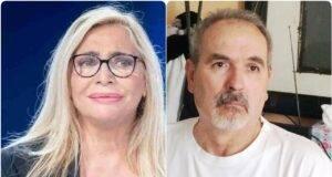 Mara Venier svela le vere condizioni di Sposini