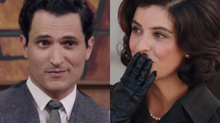 Vittorio e Beatrice 11-15 gennaio