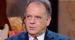 Alessandro Cecchi Paone, la verità dell'ex moglie
