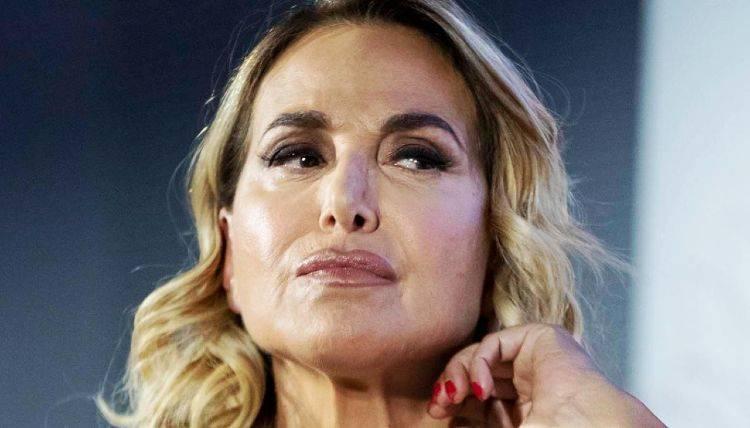 Barbara D'Urso, la decisione di Pier Silvio Berlusconi