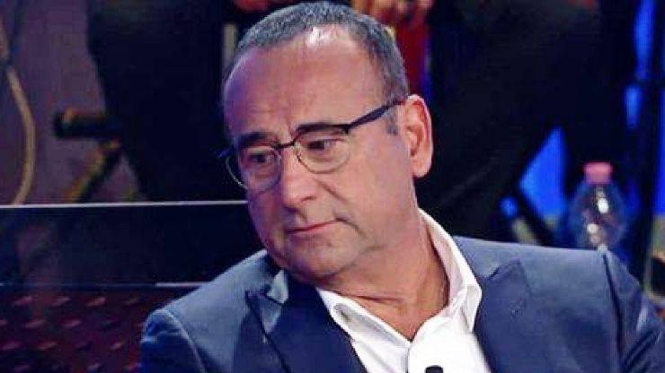 Carlo Conti intervista